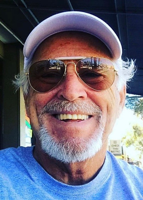 Jimmy Buffett, musician, businessman