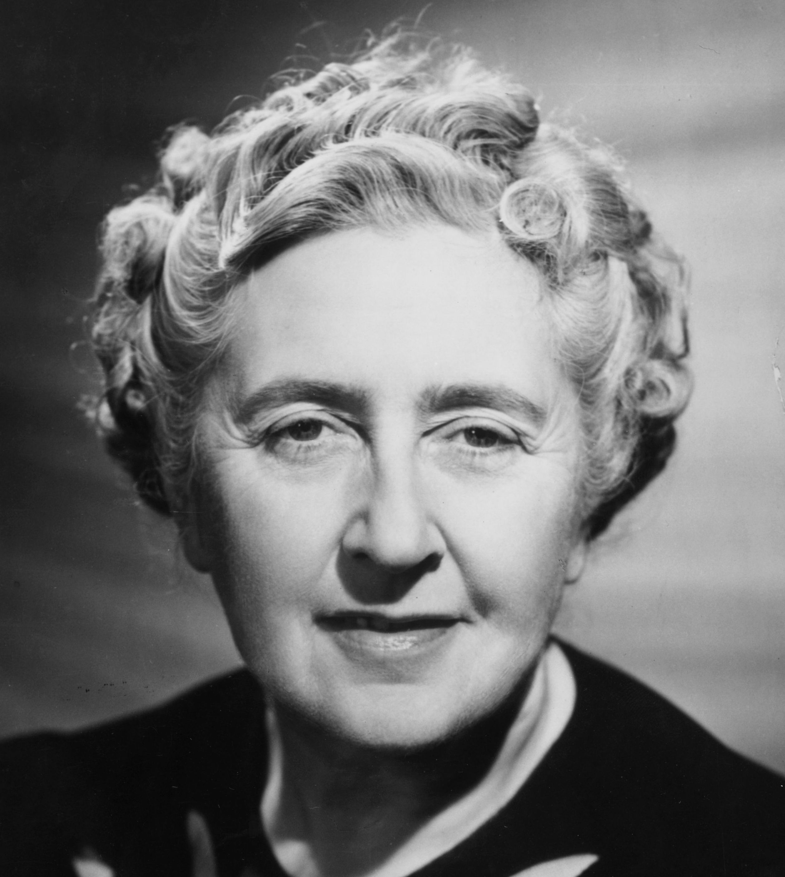 RANDOM THOUGHTS: AGATHA CHRISTIE