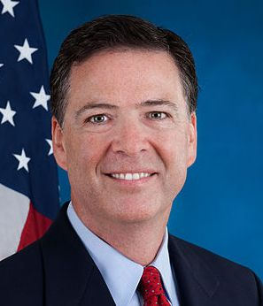 James Comey, FBI Director