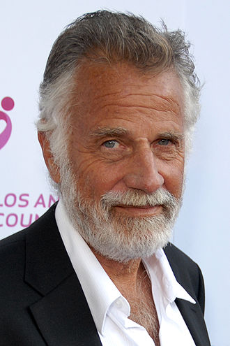 RANDOM THOUGHTS: MOST INTERESTING MAN