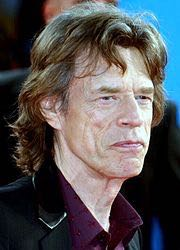 RANDOM THOUGHTS: POPPA JAGGER