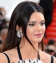 RANDOM THOUGHTS: KENDALL JENNER