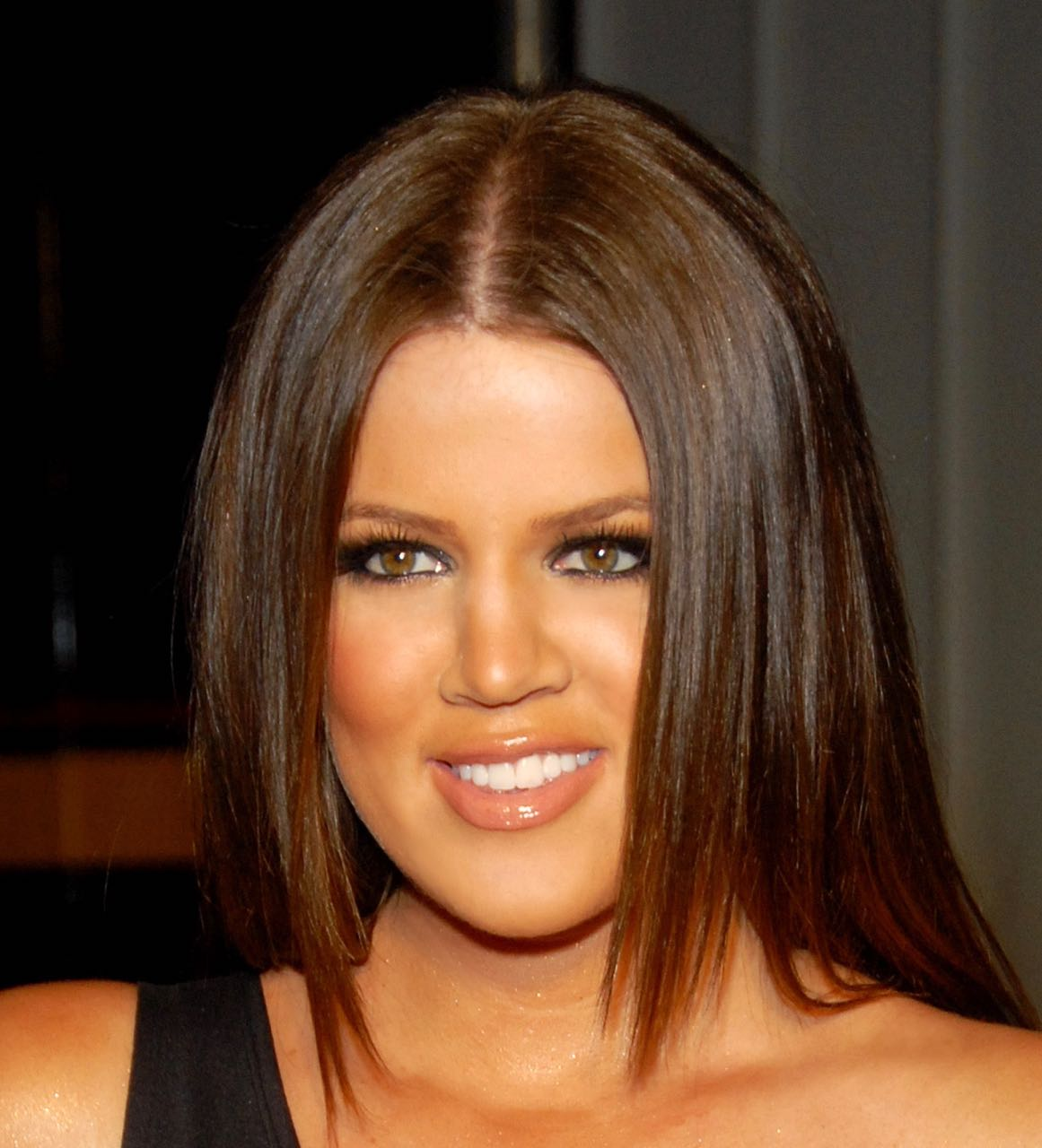 Khloe Kardashian, By Toglenn - Own work, CC BY-SA 3.0
