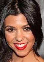 RANDOM THOUGHTS: KOURTNEY?