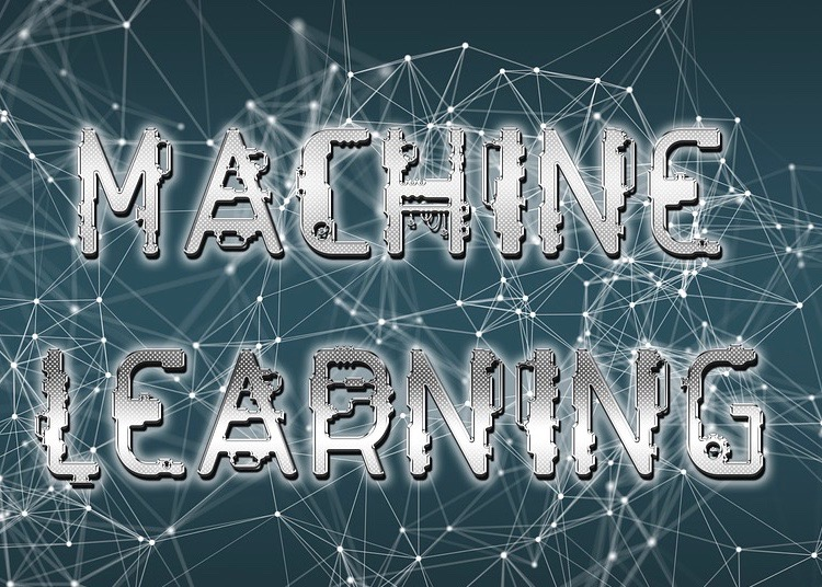 Machine learning 1