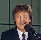 RANDOM THOUGHTS: PAUL MCCARTNEY