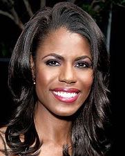 RANDOM THOUGHTS: OMAROSA