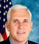 RANDOM THOUGHTS: MIKE PENCE