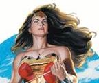 RANDOM THOUGHTS: WONDER WOMAN