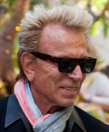 RANDOM THOUGHTS: SIEGFRIED & ROY