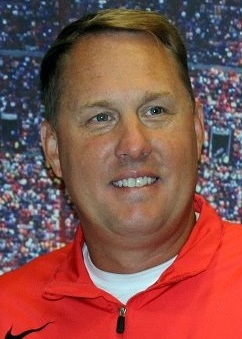 Hugh Freeze, University of Mississippi