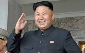 Kim Jong-un, North Korean Leader